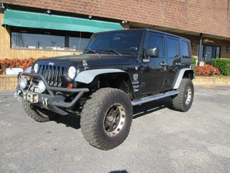 2012 Jeep Wrangler Unlimited Sport in Memphis, TN 38115