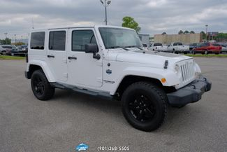 2012 Jeep Wrangler Unlimited Arctic in Memphis, Tennessee 38115