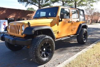 2012 Jeep Wrangler Unlimited Sport in Memphis, Tennessee 38128