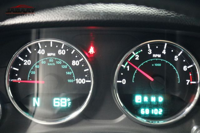 2012 Jeep Wrangler Unlimited Sahara Merrillville, Indiana 18