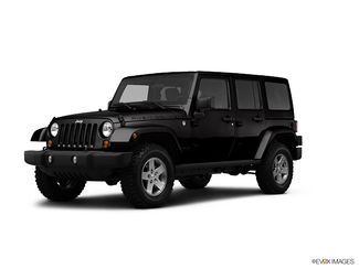 2012 Jeep Wrangler Unlimited Call of Duty MW3 Minden, LA