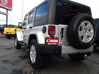 2012 Jeep Wrangler Unlimited Sahara  city Montana  Montana Motor Mall  in , Montana