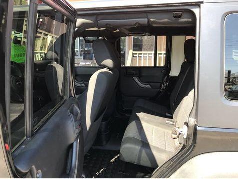 2012 Jeep Wrangler Unlimited Sport | Myrtle Beach, South Carolina | Hudson Auto Sales in Myrtle Beach, South Carolina