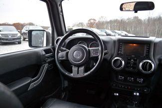 2012 Jeep Wrangler Unlimited Sahara Naugatuck, Connecticut 10