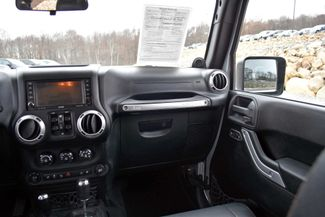 2012 Jeep Wrangler Unlimited Sahara Naugatuck, Connecticut 12