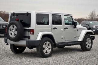 2012 Jeep Wrangler Unlimited Sahara Naugatuck, Connecticut 4