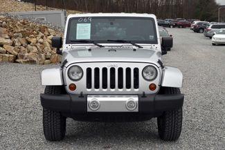 2012 Jeep Wrangler Unlimited Sahara Naugatuck, Connecticut 7