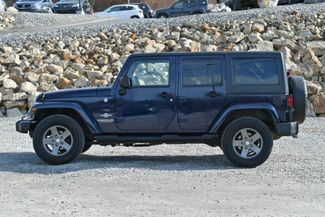 2012 Jeep Wrangler Unlimited Freedom Edition Naugatuck, Connecticut 1