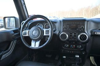 2012 Jeep Wrangler Unlimited Freedom Edition Naugatuck, Connecticut 14