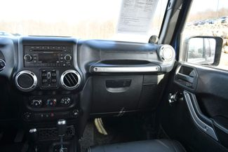 2012 Jeep Wrangler Unlimited Freedom Edition Naugatuck, Connecticut 16
