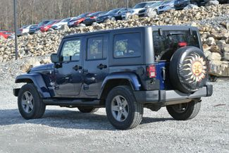 2012 Jeep Wrangler Unlimited Freedom Edition Naugatuck, Connecticut 2