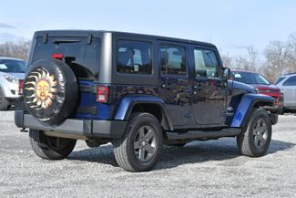 2012 Jeep Wrangler Unlimited Freedom Edition Naugatuck, Connecticut 4