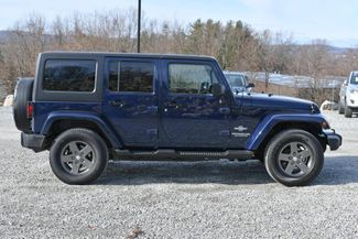 2012 Jeep Wrangler Unlimited Freedom Edition Naugatuck, Connecticut 5