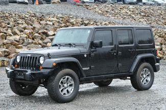 2012 Jeep Wrangler Unlimited Sahara Naugatuck, Connecticut