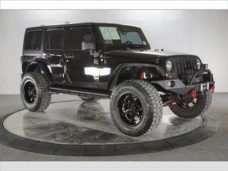 2012 Jeep Wrangler Unlimited Sport in New Braunfels TX, 78130