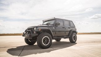 2012 Jeep Wrangler Unlimited WARRANTY INCLUDED in New Braunfels TX, 78130
