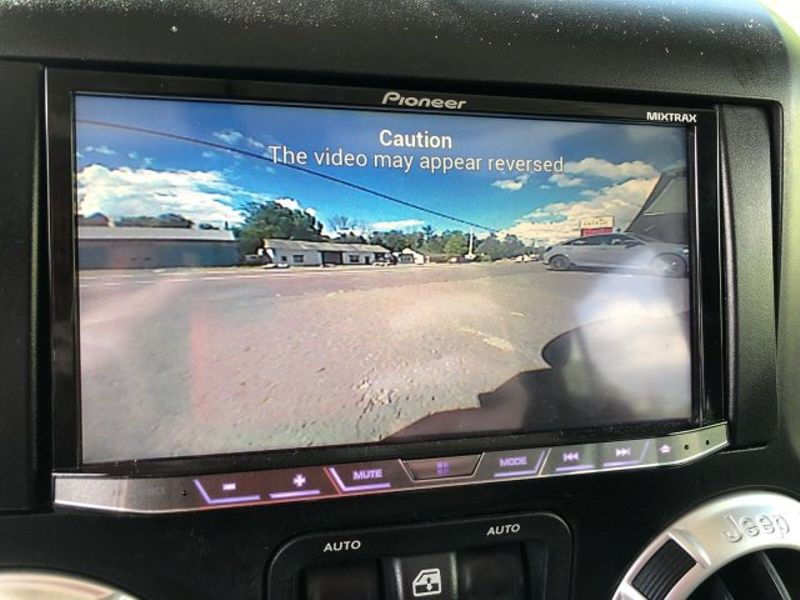 2012 Jeep Wrangler Unlimited Sahara   Pine Grove, PA   Pine Grove Auto Sales in Pine Grove, PA