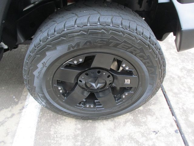 2012 Jeep Wrangler Unlimited Sport Lifted in Plano, Texas 75074