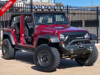 2012 Jeep Wrangler Unlimited Rubicon in Plano, TX 75093