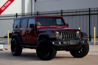 2012 Jeep Wrangler Unlimited Sport in Plano, TX 75093