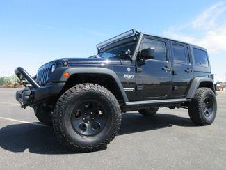 2012 Jeep Wrangler Unlimited in , Colorado