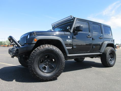2012 Jeep Wrangler Unlimited Call of Duty MW3 in , Colorado
