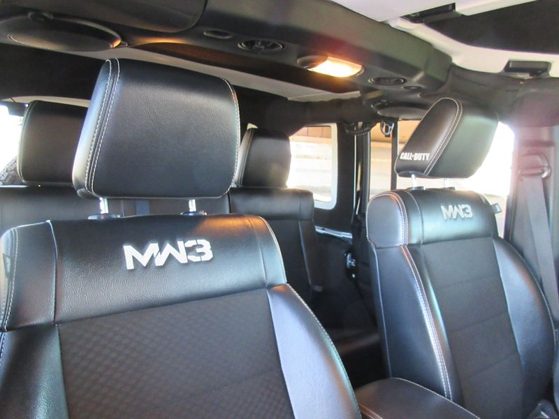 2012 Jeep Wrangler Unlimited Call of Duty MW3  Fultons Used Cars Inc  in , Colorado