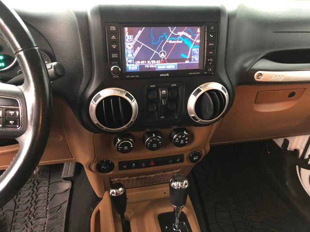 2012 Jeep Wrangler Unlimited Sahara Riverview, Florida 6