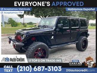 2012 Jeep Wrangler Unlimited Sport in San Antonio, TX 78237