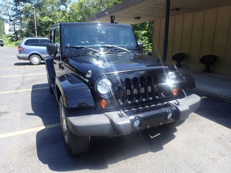 2012 Jeep Wrangler Unlimited Altitude in Shavertown