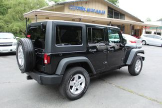 2012 Jeep Wrangler Unlimited Sport  city PA  Carmix Auto Sales  in Shavertown, PA