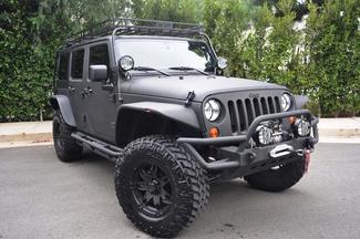 2012 Jeep Wrangler Unlimited Sport Conversion Great Mods Amazing Jeep  city California  Auto Fitnesse  in , California