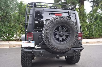 2012 Jeep Wrangler Unlimited Sport Conversion Great Mods Amazing Jeep  city California  Auto Fitness Class Benz  in , California