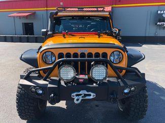 2012 Jeep Wrangler Unlimited CUSTOM LIFTED LEATHER WARN XD POISON SPYDER   Florida  Bayshore Automotive   in , Florida