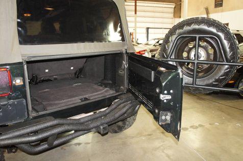 2012 Jeep Wrangler Unlimited Sport   Tempe, AZ   ICONIC MOTORCARS, Inc. in Tempe, AZ