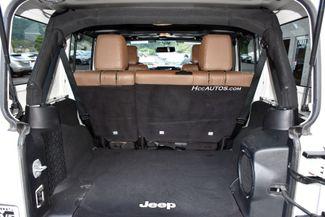 2012 Jeep Wrangler Unlimited Sahara Waterbury, Connecticut 12