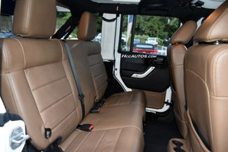 2012 Jeep Wrangler Unlimited Sahara Waterbury, Connecticut 18