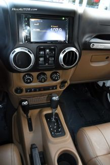 2012 Jeep Wrangler Unlimited Sahara Waterbury, Connecticut 28