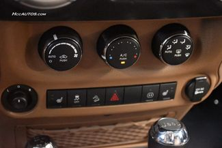2012 Jeep Wrangler Unlimited Sahara Waterbury, Connecticut 32