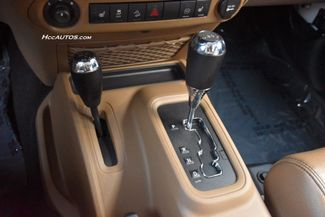 2012 Jeep Wrangler Unlimited Sahara Waterbury, Connecticut 34