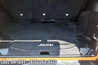 2012 Jeep Wrangler Unlimited Sport Waterbury, Connecticut 12