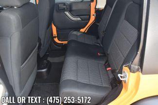 2012 Jeep Wrangler Unlimited Sport Waterbury, Connecticut 15