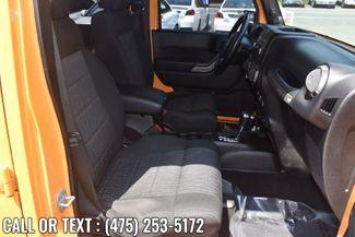 2012 Jeep Wrangler Unlimited Sport Waterbury, Connecticut 17