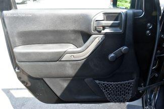 2012 Jeep Wrangler Unlimited Sport Waterbury, Connecticut 22