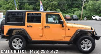 2012 Jeep Wrangler Unlimited Call of Duty MW3 Waterbury, Connecticut 5