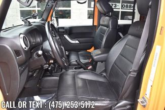 2012 Jeep Wrangler Unlimited Call of Duty MW3 Waterbury, Connecticut 14