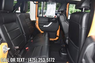 2012 Jeep Wrangler Unlimited Call of Duty MW3 Waterbury, Connecticut 16