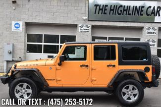 2012 Jeep Wrangler Unlimited Call of Duty MW3 Waterbury, Connecticut 1