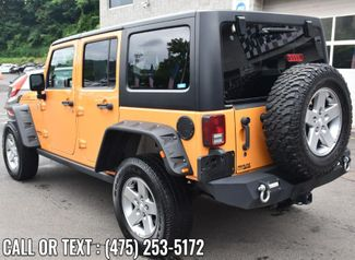 2012 Jeep Wrangler Unlimited Call of Duty MW3 Waterbury, Connecticut 2