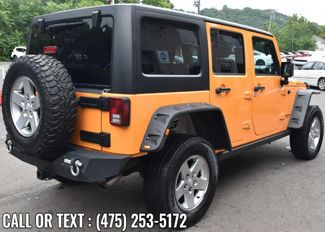2012 Jeep Wrangler Unlimited Call of Duty MW3 Waterbury, Connecticut 4